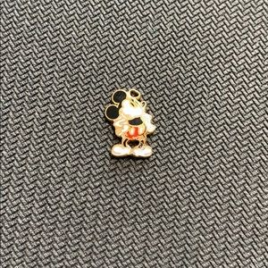Mickey Mouse Vintage Dainty Charm